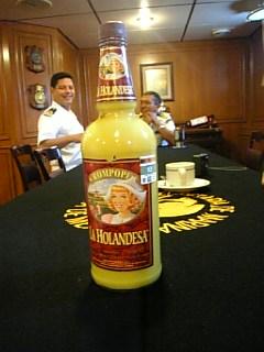 オンナコドモの好きな飲み物